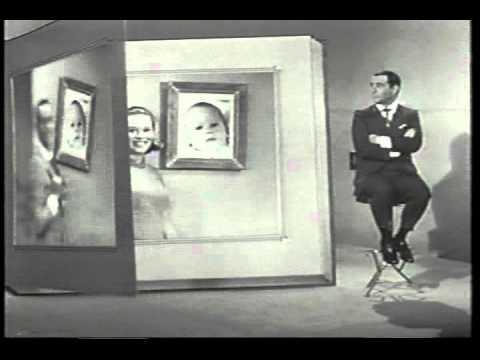 JOEY BISHOP SHOW opening credits CBS sitcom