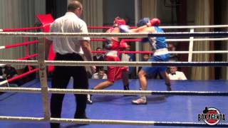 Международный турнир по боксу. Бельцы 2015 [AC]