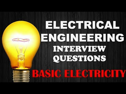 Electrical engineering interview questions in Tamil