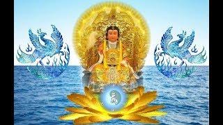 Nếu Tụng Kinh này Phật Địa Mẫu sẽ luôn bên cạnh ĐỘ TRÌ bảo vệ gia đình NGƯỜI TRÌ TỤNG