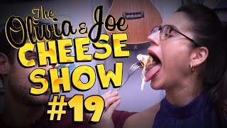 The Challerhocker Shocker! - (O&J Cheese Show - #19)