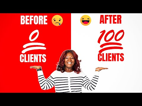 How To Get The Clients For Your Recruiting & Staffing Agency