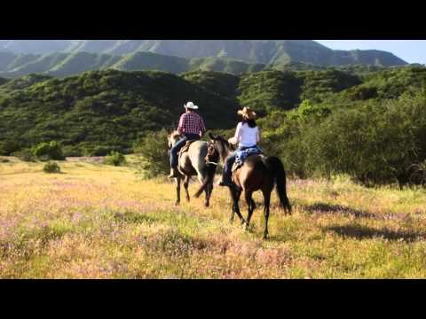 Ojai CA is an outdoor enthusiasts dream