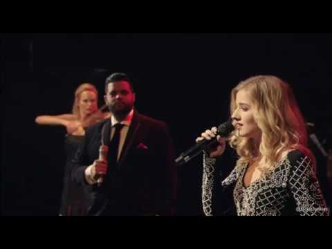Fernando Varela with Jackie Evancho  The Prayer