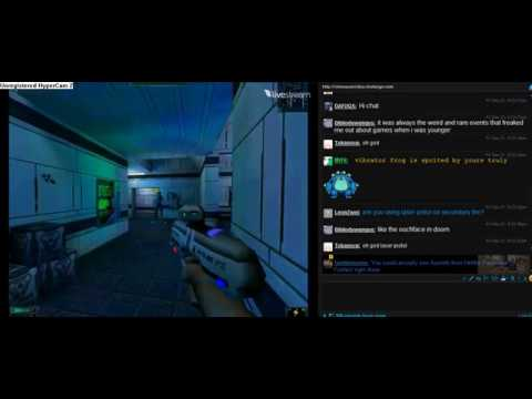 Vinesauce 2012 (w/ Chat) - Joel Sims 3