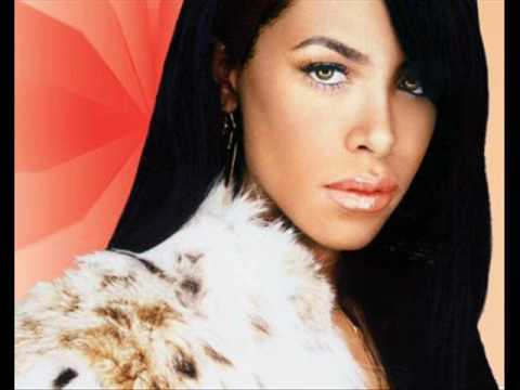 Aaliyah - We Need A Resolution (Dark Remix)