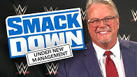 How Will SmackDown Change Without Eric Bischoff? - WWE SmackDown Preview