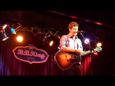 20131102 KEVIN GRIFFIN CLIPS from BB KINGS NYC