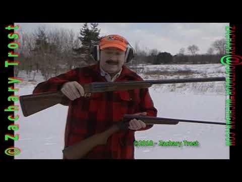 Rabbit Hunting Shotgun Tips,  .410, 20 or 12 Gauge?
