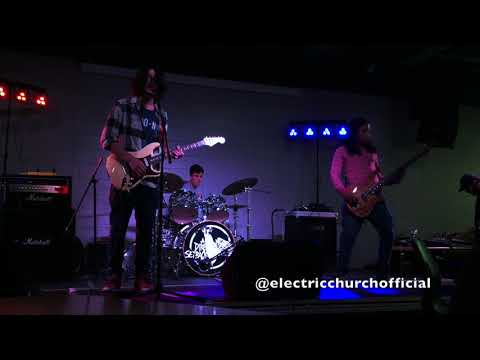 Electric Church: Muddy Water