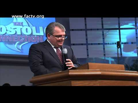 """Heaven"" - The Apostolic Connection - Pastor Kenneth Carpenter"