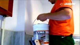 C.W.C Stop Condense por Diasen - Pintura anti-moho y anti-condensación