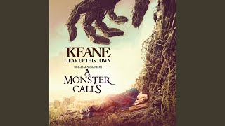 tear up this town orchestral version from a monster calls original motion picture soundtrack