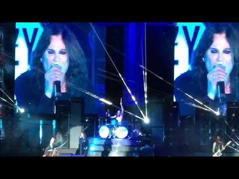 Ozzy Osbourne LIVE in Live Park, Rishon Lezion, ISRAEL 08.07.2018 @ HD Qulity