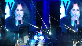 Ozzy Osbourne LIVE in Live Park, Rishon Lezion, ISRAEL 08.07.2018 @ HD Qulity