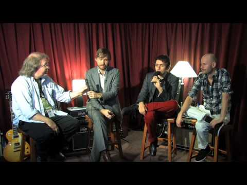 KEXP at SXSW: Peter Bjorn and John interview