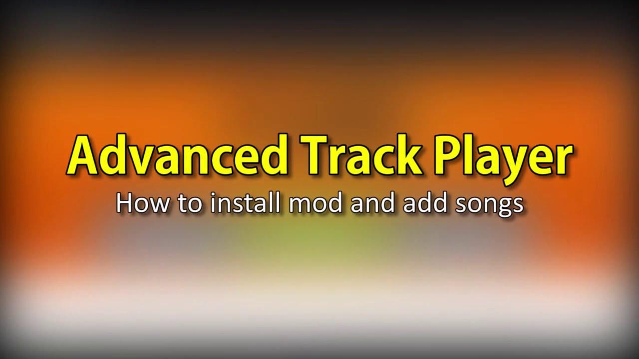 Advanced Track Player - Scripts & Plugins - GTAForums