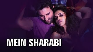Mein Sharabi | Cocktail | Saif Ai Khan, Deepika Padukone | Yo Yo Honey Singh