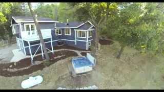 4136 Pine Hills Rd. Julian, CA 92036