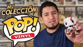 TAG: Funko Pop I Fedelobo I
