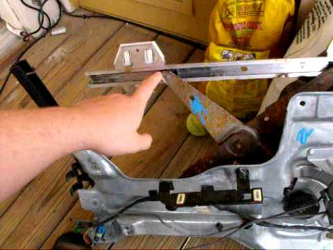 Slow Window Motor How To Fix Gm Forum Buick Cadillac Olds Gmc Pontiac Chat