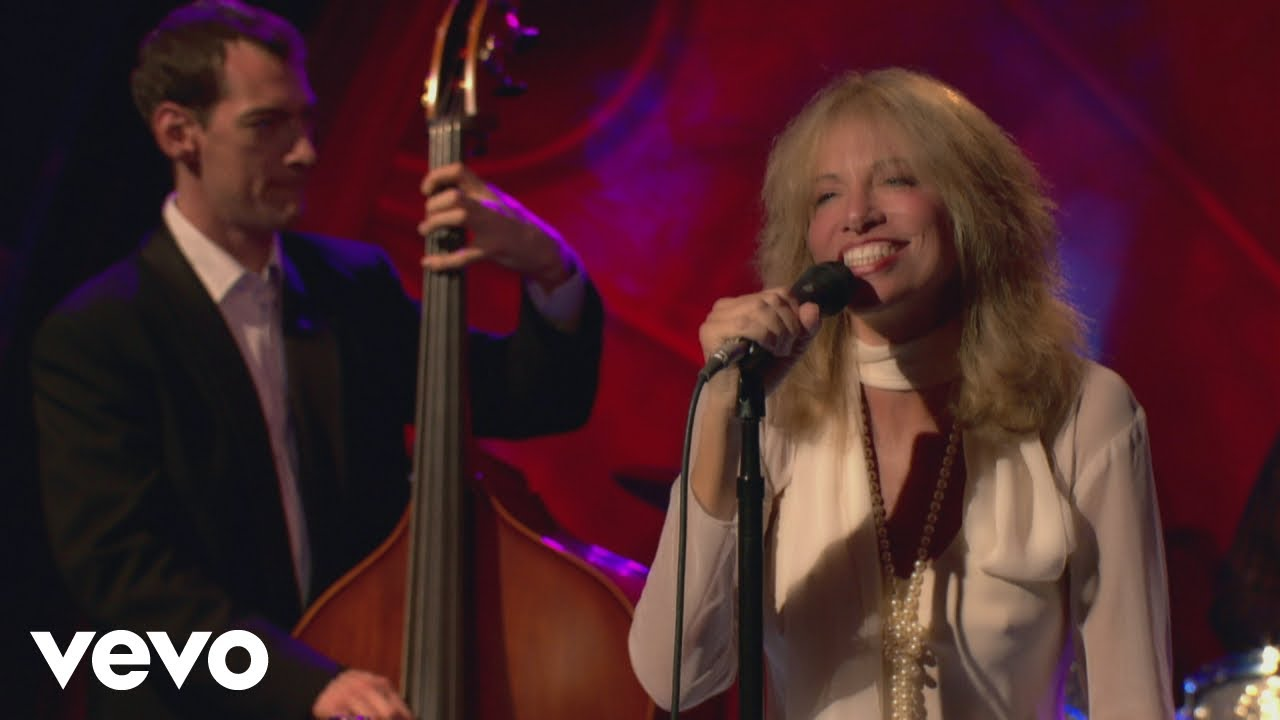 Carly Simon How Long Has This Been Going On Live On The Queen Mary 2