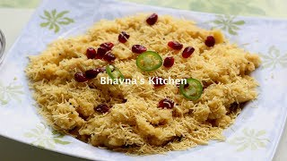 Surti Sev Khamani Video Recipe Electric Pressure Cooker | Gluten-Free Bhavna