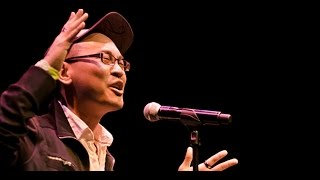 The Moth Presents Alvin Lau: Sweet And Sour Meatballs