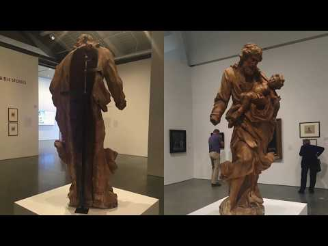 UC Berkeley Art Museum | 2016