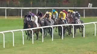 Vidéo de la course PMU PRIX DES TROIS MASSIFS