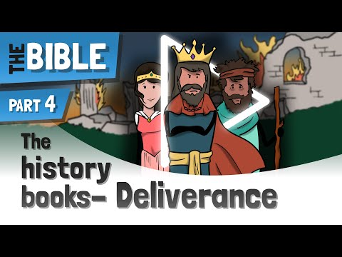 The History Books - A Short Overview Ep4