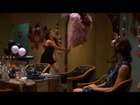 Jennifer Garner Hits The Pinata Youtube
