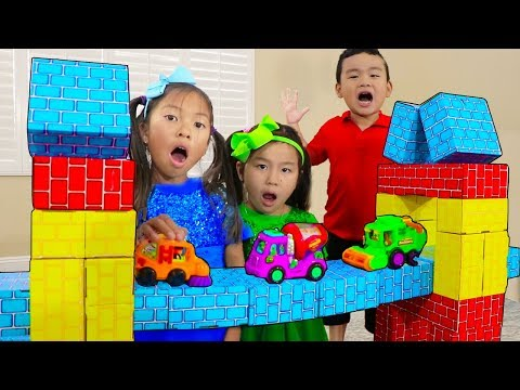 Toys And Colors Youtube