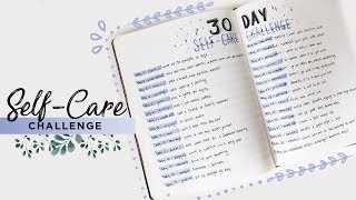 Today, i'll be starting my custom made30-day self-care challenge and documenting all of it! wanna follow this journey with me? let's start the year o...