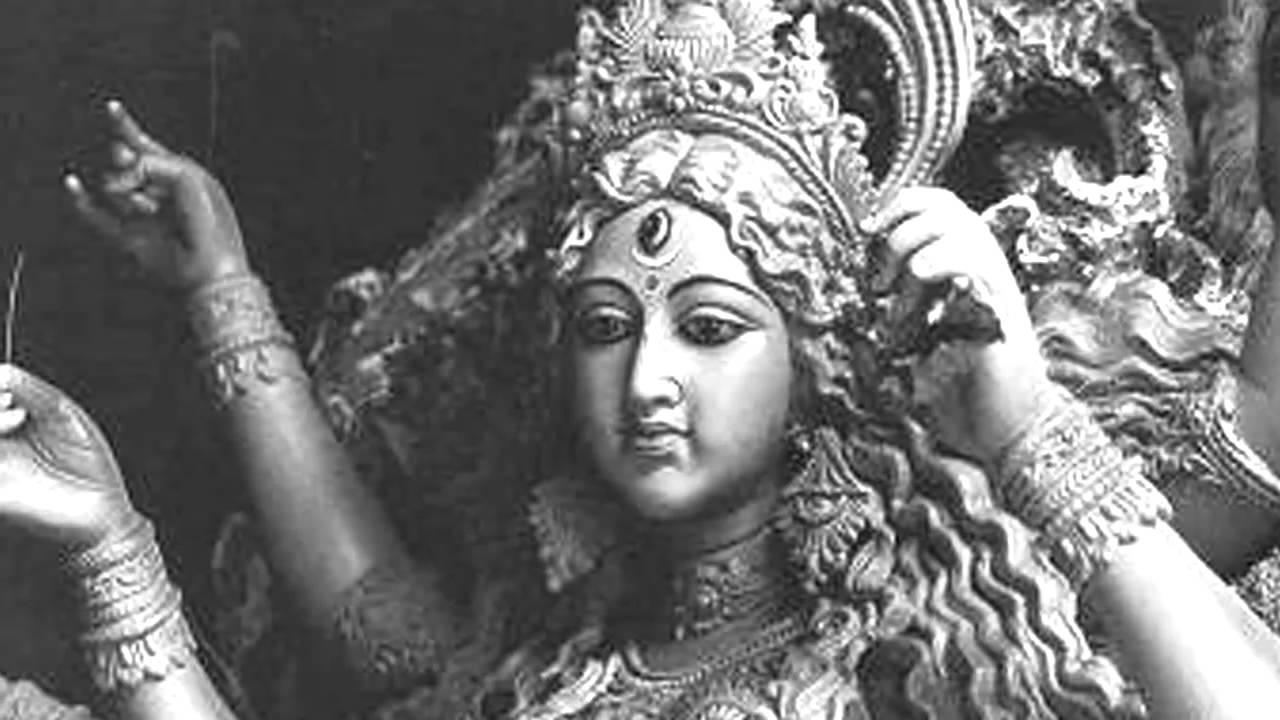 Mahalaya by Birendra Krishna Bhadra 🔥🔥🔥 Original Full Mp3