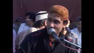 Aisa Badshah Hussain hai ........Saqib Ali Taji Qawwal
