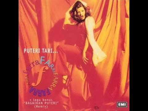 Farra - Bagaikan Puteri (Like a Princess) w lyrics