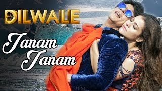 We did share with you the songs of comeback srk kajol film dilwale and weren't they a great do? whether it is gerua anthem song or hip hop number the...