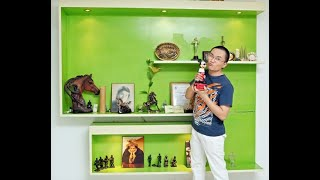 Thăm nhà diễn viên Đại Nghĩa - Thành Phố Hôm Nay [HTV9 -- 20.01.2014]