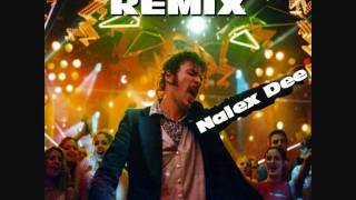 Nalex Dee Feat. Alphonse Brown - Le Frunkp 2011 Remix YouTube Videos