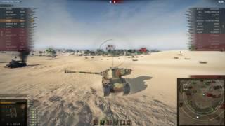 M6A2E1 - Густь, тащит с девятками)