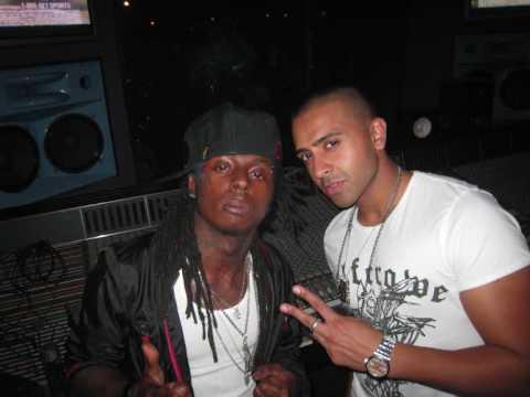 Jay Sean - Down (Ft. Lil Wayne) (HQ)...