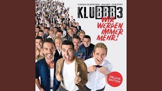 KLUBBB3-Hit-Mix 2018