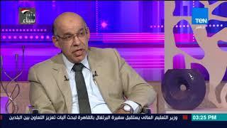 عسل أبيض - تعرف علي أنواع حساسية الأطفال مع الدكتور محمد الاتربي