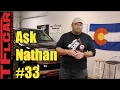 Ask Nathan #33: Will Ford And Chevy Build A Mustang and Camaro with All Wheel Drive?
