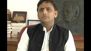 EXCLUSIVE: Akhilesh Yadav REVEALS his opinion on Rahul Gandhi's claim to be next PM