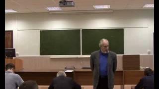 Мозелов А.П. Философия науки и техники. Clip 002