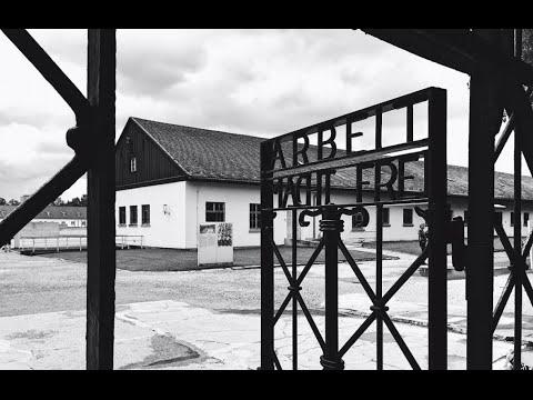 Munich, Germany & Dachau: Honeymoon Day 26 #EarlsTakeEurope