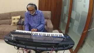 Tum Dil Ki Dhadkan Mein Instrumental