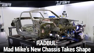 Mad Mikes Project: Radbul Mazda Mx5 Drift Car Part 1
